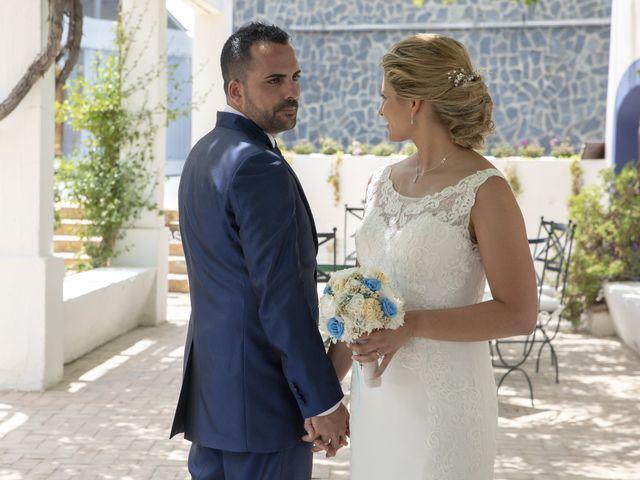 La boda de Nuria y Marcos en Chiva, Valencia 12