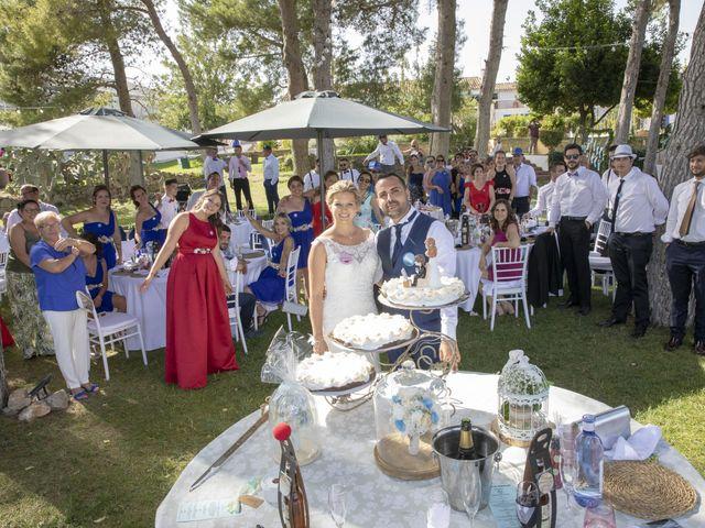 La boda de Nuria y Marcos en Chiva, Valencia 16