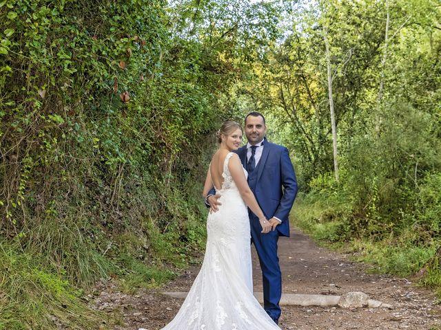 La boda de Nuria y Marcos en Chiva, Valencia 17
