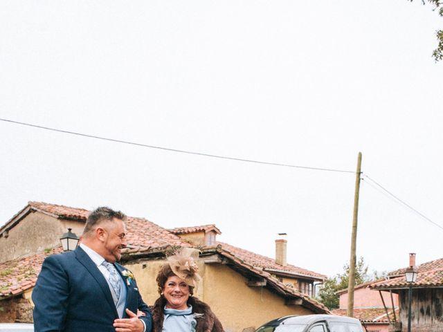 La boda de Valle y Almudena en Torazo, Asturias 8