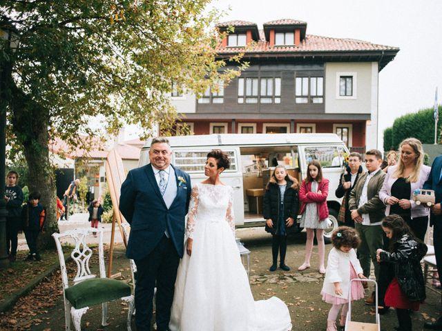 La boda de Valle y Almudena en Torazo, Asturias 26
