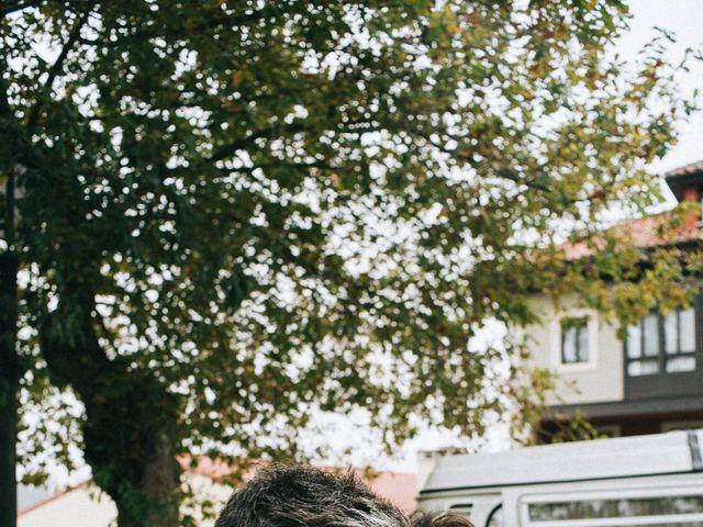 La boda de Valle y Almudena en Torazo, Asturias 38