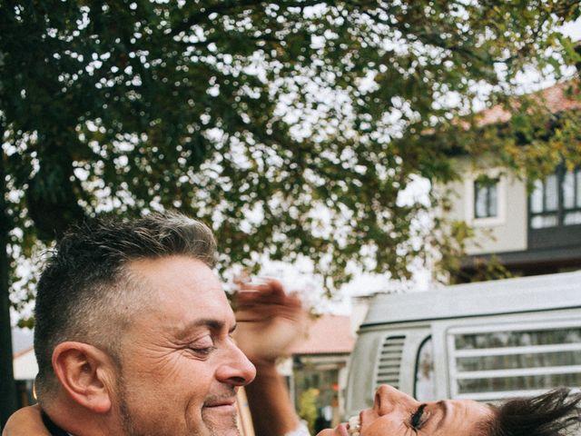La boda de Valle y Almudena en Torazo, Asturias 39