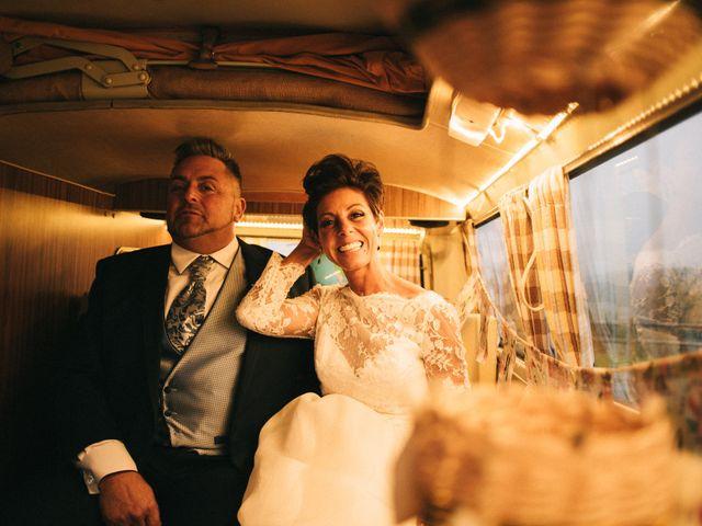 La boda de Valle y Almudena en Torazo, Asturias 53
