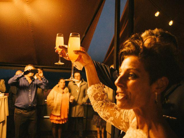 La boda de Valle y Almudena en Torazo, Asturias 74