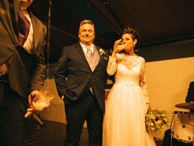 La boda de Valle y Almudena en Torazo, Asturias 76