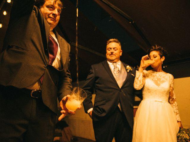 La boda de Valle y Almudena en Torazo, Asturias 77