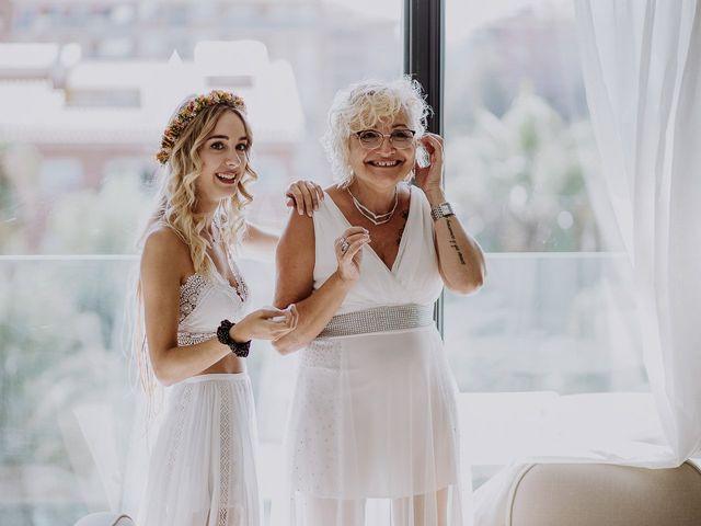 La boda de David y Anabel en Malgrat De Mar, Barcelona 19