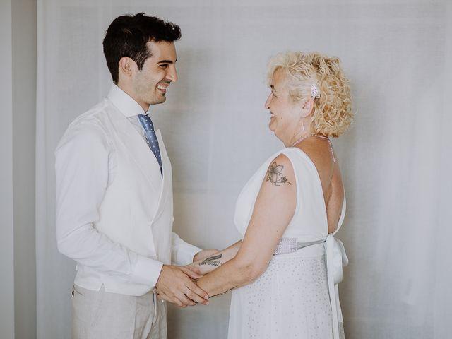 La boda de David y Anabel en Malgrat De Mar, Barcelona 21