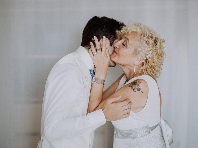 La boda de David y Anabel en Malgrat De Mar, Barcelona 22