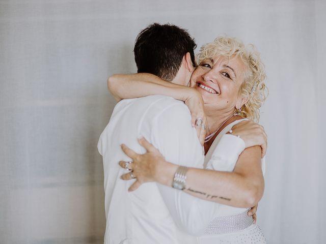 La boda de David y Anabel en Malgrat De Mar, Barcelona 23