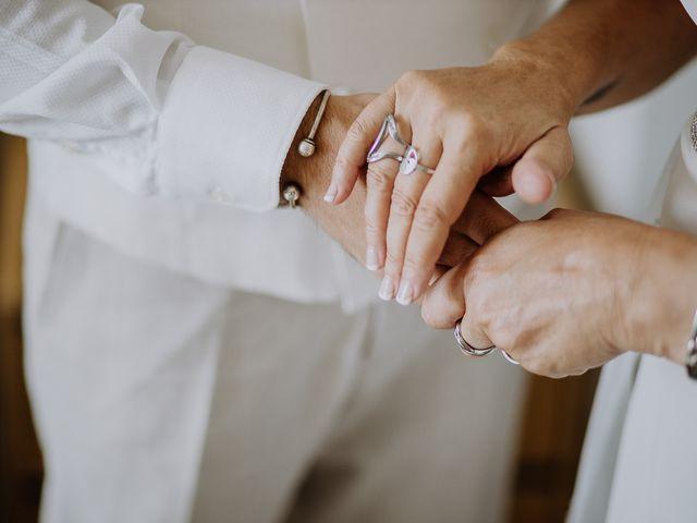 La boda de David y Anabel en Malgrat De Mar, Barcelona 24