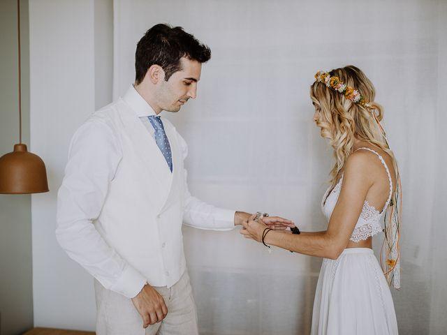 La boda de David y Anabel en Malgrat De Mar, Barcelona 26