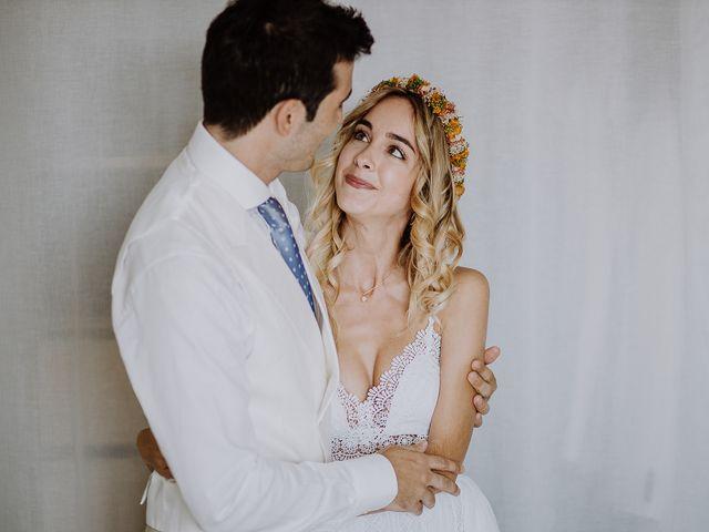 La boda de David y Anabel en Malgrat De Mar, Barcelona 32
