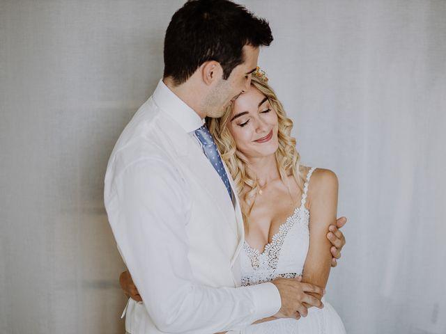 La boda de David y Anabel en Malgrat De Mar, Barcelona 33