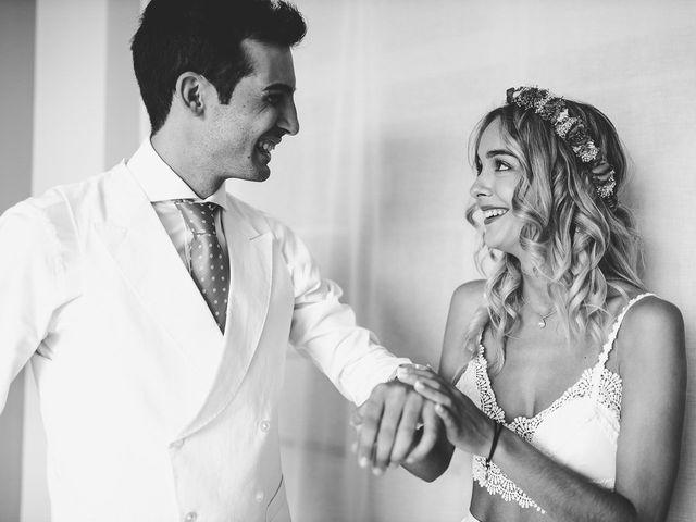 La boda de David y Anabel en Malgrat De Mar, Barcelona 35