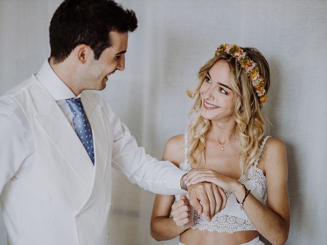 La boda de David y Anabel en Malgrat De Mar, Barcelona 38