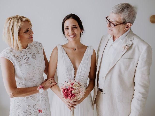 La boda de David y Anabel en Malgrat De Mar, Barcelona 79