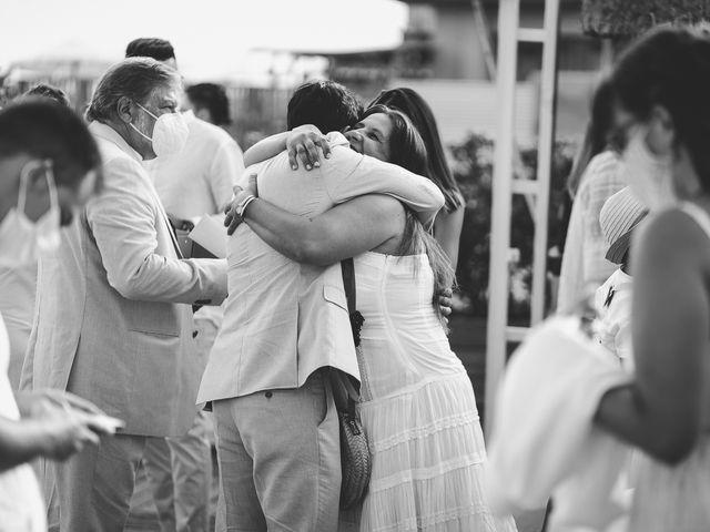 La boda de David y Anabel en Malgrat De Mar, Barcelona 94