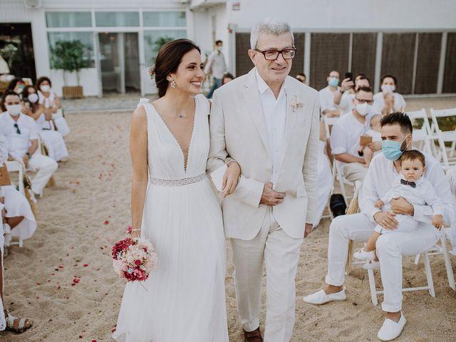 La boda de David y Anabel en Malgrat De Mar, Barcelona 107