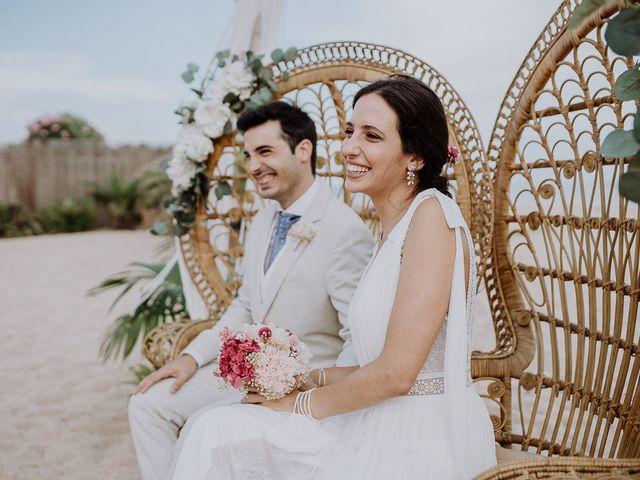 La boda de David y Anabel en Malgrat De Mar, Barcelona 116