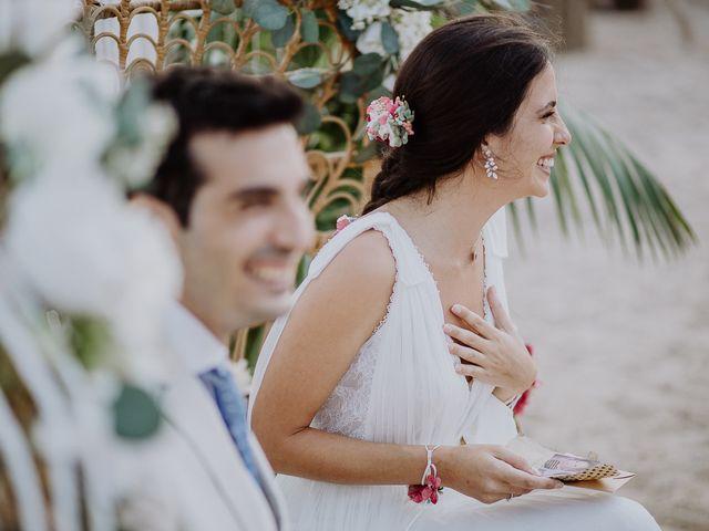 La boda de David y Anabel en Malgrat De Mar, Barcelona 117
