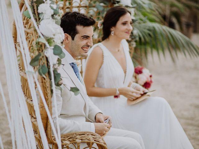La boda de David y Anabel en Malgrat De Mar, Barcelona 118
