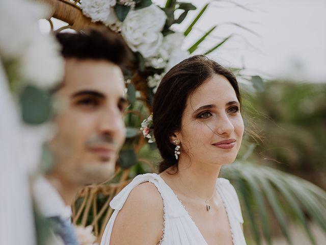 La boda de David y Anabel en Malgrat De Mar, Barcelona 119