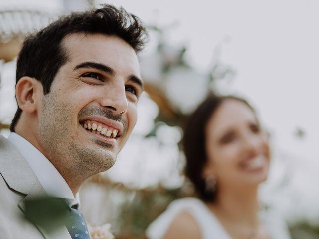 La boda de David y Anabel en Malgrat De Mar, Barcelona 122