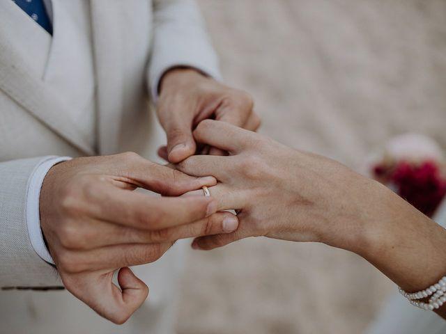 La boda de David y Anabel en Malgrat De Mar, Barcelona 124
