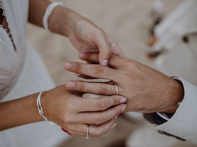 La boda de David y Anabel en Malgrat De Mar, Barcelona 125
