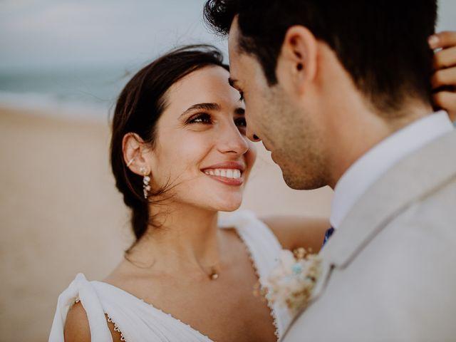 La boda de David y Anabel en Malgrat De Mar, Barcelona 135