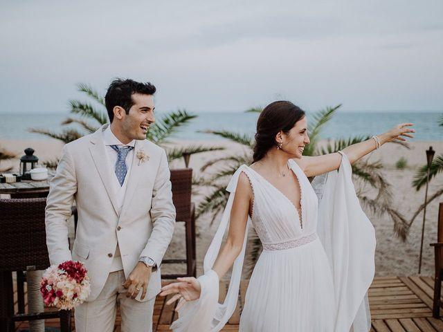 La boda de David y Anabel en Malgrat De Mar, Barcelona 144