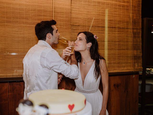 La boda de David y Anabel en Malgrat De Mar, Barcelona 155