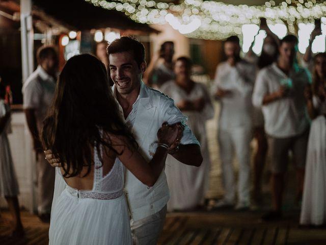 La boda de David y Anabel en Malgrat De Mar, Barcelona 156