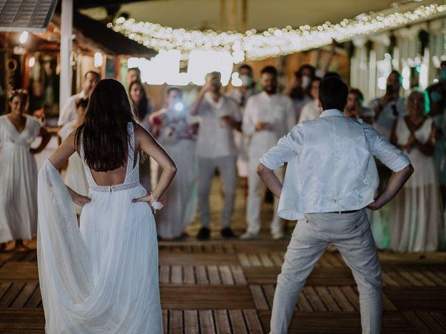 La boda de David y Anabel en Malgrat De Mar, Barcelona 159