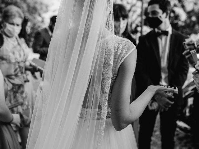 La boda de Francesco y Bea en Granada, Granada 15
