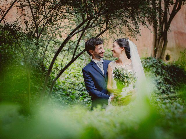 La boda de Bea y Francesco