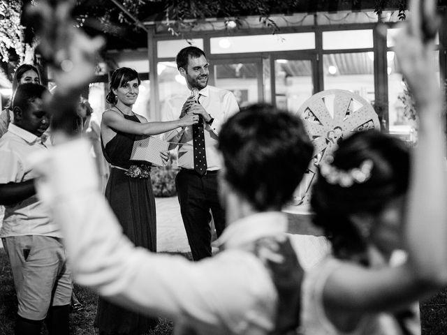 La boda de Francesco y Bea en Granada, Granada 23