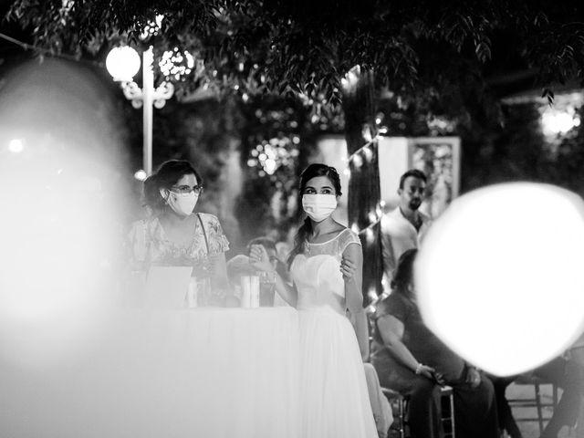 La boda de Francesco y Bea en Granada, Granada 25