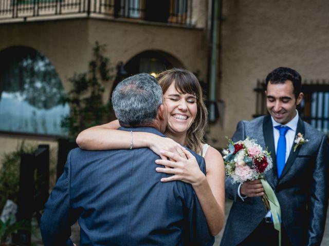 La boda de Manel y Cristina en Sant Vicenç De Montalt, Barcelona 18