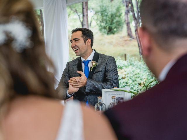La boda de Manel y Cristina en Sant Vicenç De Montalt, Barcelona 28