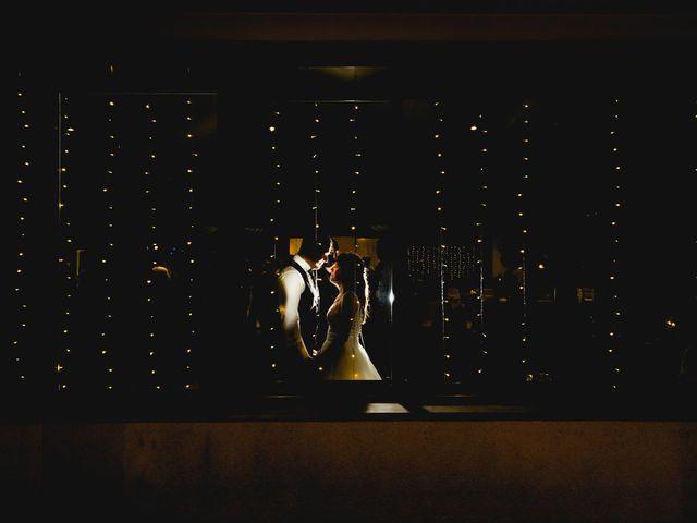 La boda de Manel y Cristina en Sant Vicenç De Montalt, Barcelona 53