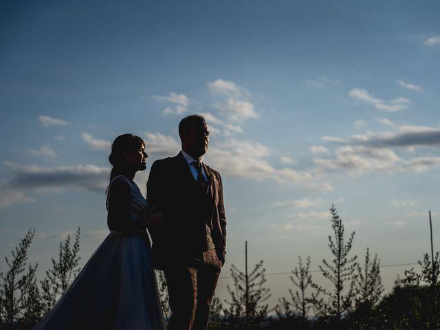 La boda de Manel y Cristina en Sant Vicenç De Montalt, Barcelona 65