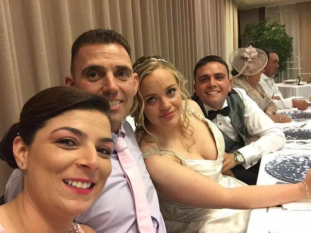 La boda de Carmen y Raul