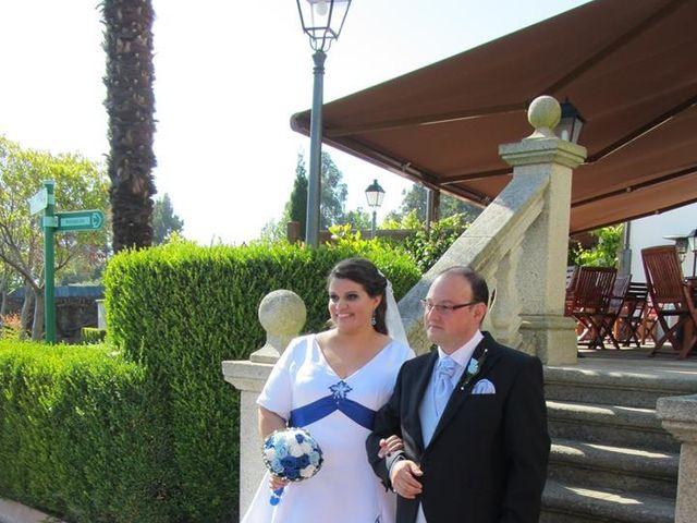 La boda de Carme y Sergio en Montrove, A Coruña 3
