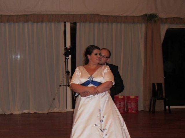 La boda de Carme y Sergio en Montrove, A Coruña 2