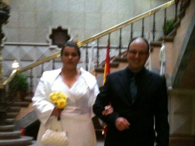 La boda de Carme y Sergio en Montrove, A Coruña 6