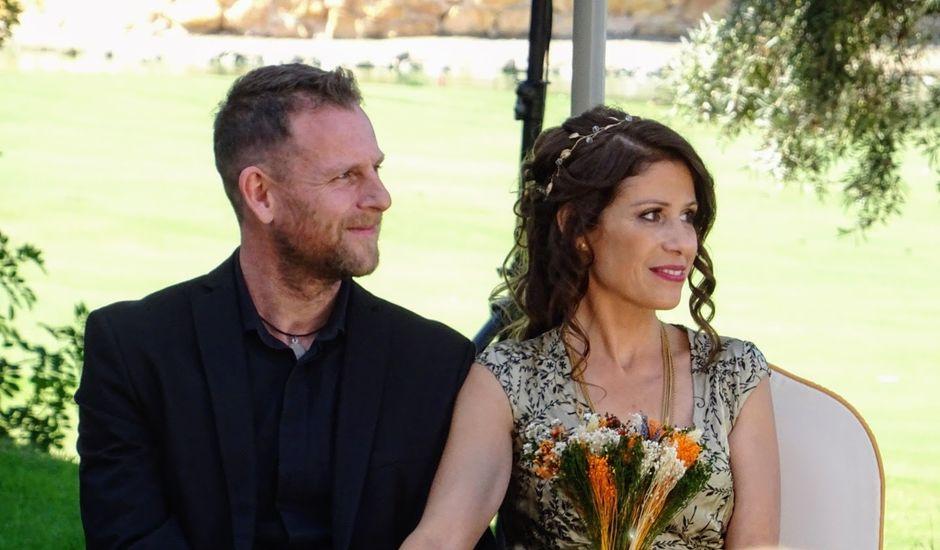 La boda de Ricardo y Isabel en Alacant/alicante, Alicante