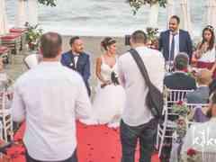 La boda de Kinga y Miguel 7